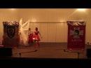 Рій Нащадки козацької слави перше місце в конкурсі Ватра
