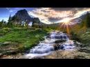 Очень красивое видео о природе Земли -Таймлапс