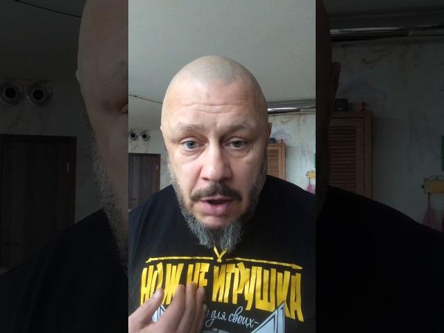 А.Кочергин 28. [Гарантии личной безопасности] - Не давите блондинку, как бы не просила!(30.10.2016)