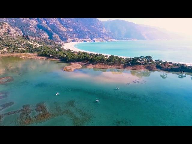 Fethiye - The Heaven on Earth (TURKEY TOURISM 2017)