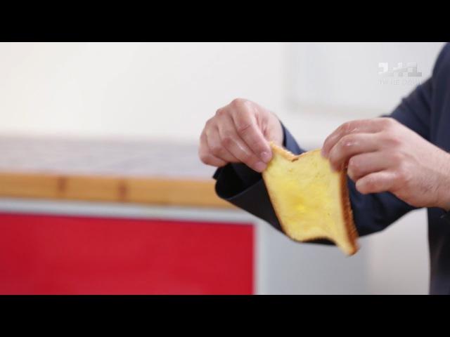 Чим можна замінити кухонну губку: цікавий експеримент