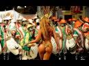 ТОП 25 жгучих бразильских красавиц с карнавала в Рио де Жанейро