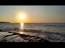 Звуки моря и Шум Волны на Закате