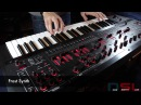 Roland JD-XA Custom Sounds Part 2