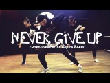SIA - Never Give Up (Roman M