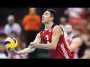Top 10 Best Volleyball Spikes by Taylor Sander | FIVB Volleyball World League 2017
