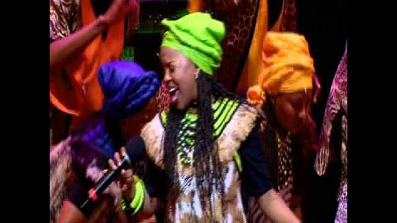 Soweto Gospel Choir - Mudimo