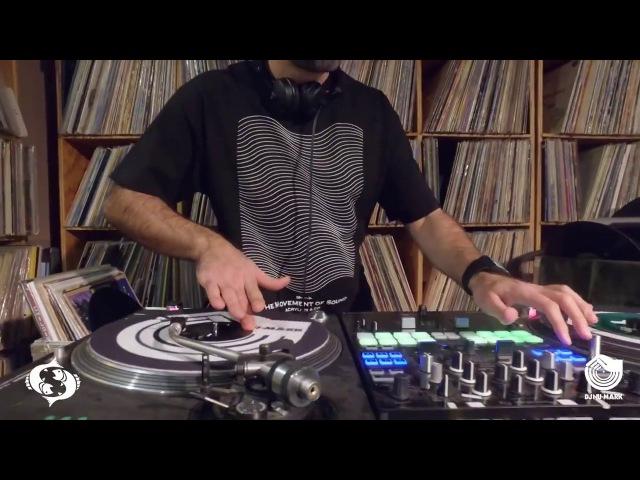 DJ Nu Mark Pisces get 20 Birthdays, 5 Turntables
