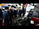 ✅В.В. Путин БАЙКЕР❓❓❓ Путин оценил Kawasaki H2 (H2R) ❗❗❗