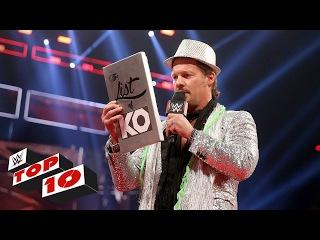 Top 10 Raw moments: WWE Top 10, Feb 13, 2017