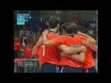 Волейбол. Чемпионат Европы 2003, Берлин, Россия-Нидерланды