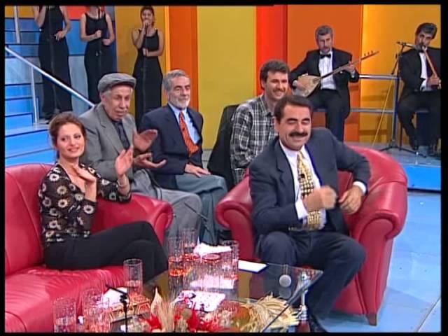 İbo Show - Oya Aydoğan Aşkın Kanunu