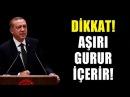 Erdoğan Tüm Dünyaya Meydan Okudu!