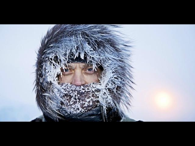 «Гарачая гарбата і сала» як менчукі ратуюцца ў мароз | Как спасаться в мороз