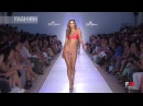 LULI FAMA Miami Fashion Week Swimwear Spring Summer 2015 HD by Fashion Channel