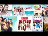 Турецкие сериалы в новом сезоне 2015