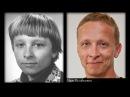 Интерны - актеры в детстве и сейчас Охлобыстин, Асмус и др.