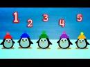 Развивающие мультфильмы для детей 2, 3, 4 лет! Подряд!
