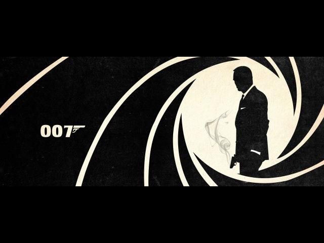 КИНОНАХ. 007 СПЕКТР И ДРУГИЕ ПРИКЛЮЧЕНИЯ ШУРИКА