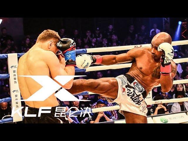 KUNLUN FIGHT 62 | Yodwicha Por Boonsit vs. Dzianis Zuev 🇧🇾 | HL