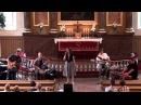 Minna Pyysalo - Armolaulu - Kangasalan kirkko 12.6.2011 Gospelia pliis