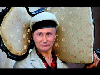 Приколы про Украину,Россию,Европу и Америку.Сборник политических пародий.Путин-...