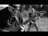 AXXEN CONNERS - Creator Became Absolute Technical DeathBlack Metal