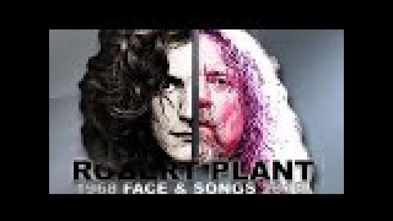 The Transformation of ROBERT PLANT Year by Year (Live 3D)