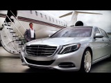 Luxury Life Series Private Jet + The New MAYBACH