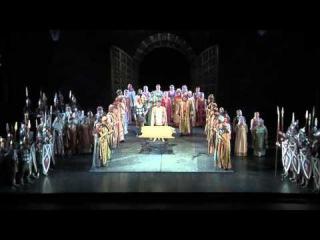 Borodin - Prince Igor - Odessa National Opera / Bloch; Chernigovsky, Kurmanova