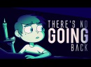 There's no going back | svtfoe