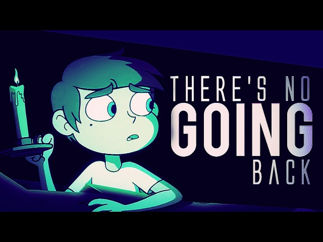 There's no going back svtfoe