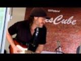 Musikmesse 2015 - Roland Blues Cube Demo - Kirk Fletcher &amp Alex Hutchings