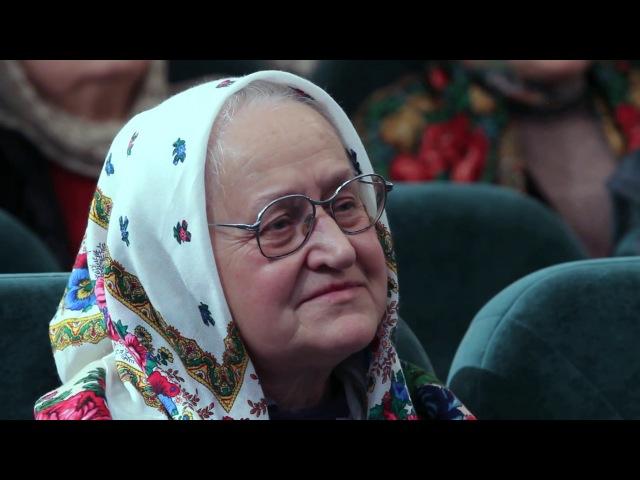 Песня о Маме Хор трудников Святогорской Лавры