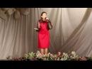 Victoria Polinska - Summer, wait (music and lyrics by Victoria Polinska)