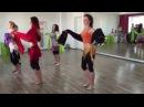 Viktoriya Gospodinova's dance school Melaya Leff by Gordana Mincic