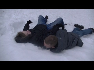 WWE FINISHERS ON A SNOW
