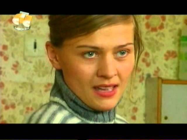 Джек-пот для Золушки (5 серия) Россия