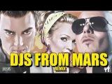 Gabry Ponte ft. Pitbull and Sophia del Carmen - Beat on my drum - Djs from Mars Remix
