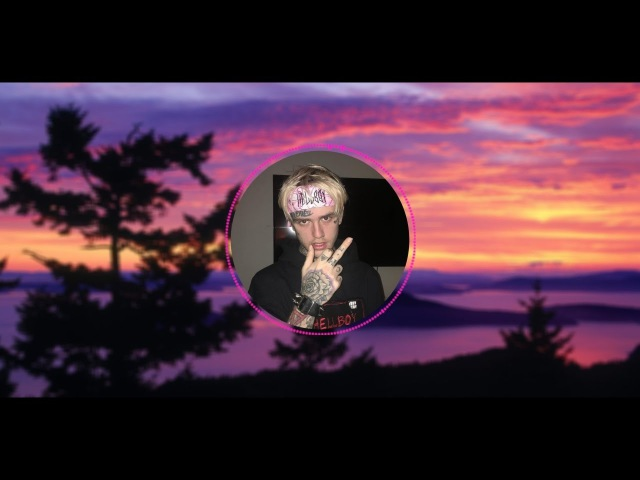 LiL Peep worlds away with rus sub
