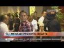 Kandidat/calon pemimpin Jakarta (KOMPAS TV ,15 Desember 2016)