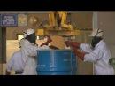 Trafic illégal d'uranium Documentaire choc