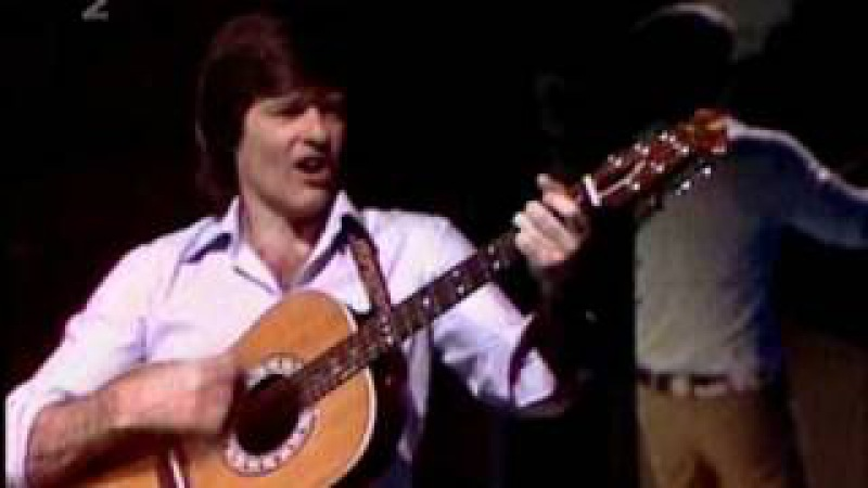 Dean Reed - country hits