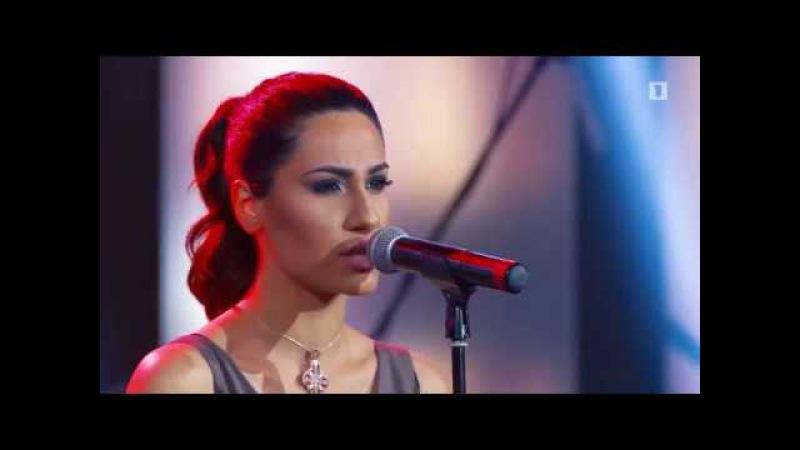 KarenSevak Band Tatev Asatryan - Tun Im Hayreni