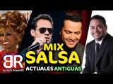 Mix Salsas Compilaci