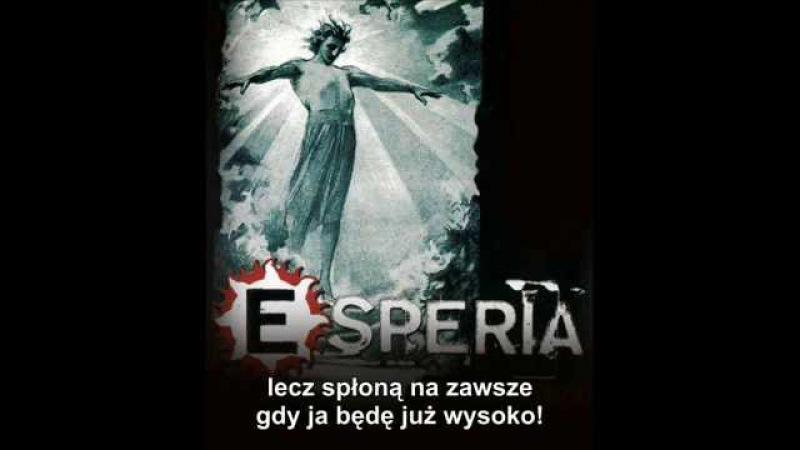 Esperia - Me ne frego [Nie obchodzi mnie]