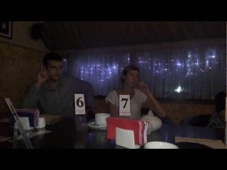 Марципановая Мафия, 31.08.2016. Вскрытие двух Докторов. Кто же игрок номер шесть?