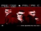 Pee4Tee &amp Felipe C Ft. R.K.R. de Cuba - Me Gusta Tu Cu Cu (Video)