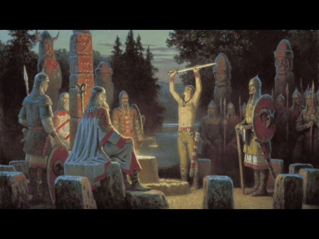 Норманнский вопрос и предыстория Руси (рассказывает историк Елена Мельникова)