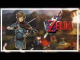 Zelda Ocarina of Time Kakariko Village - Orchestrated